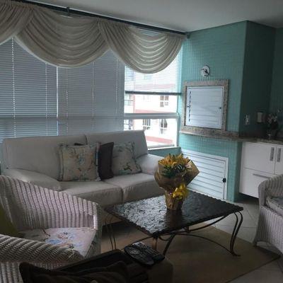 Apartamento Mobiliado e Equipado para Venda e Locação Temporada no Ed. Blue Marine