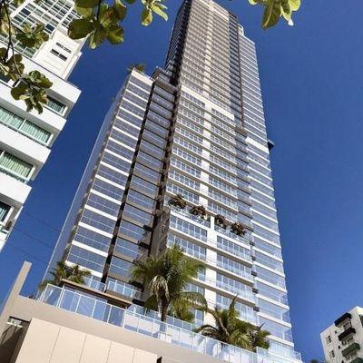 Edifício Splendido - Apartamento à Venda Frente Mar em Balneário Camboriú