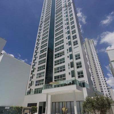 Edifício Le Portier - Apartamento à Venda Quadra Mar em Balneário Camboriú