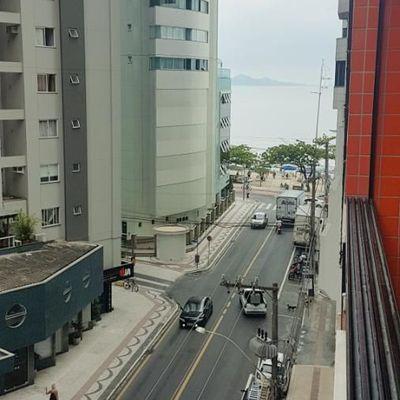 Edifício Morro dos Ventos, em Balneário Camboríu