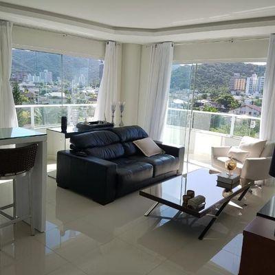 Edifício Brava Premium, na Praia Brava