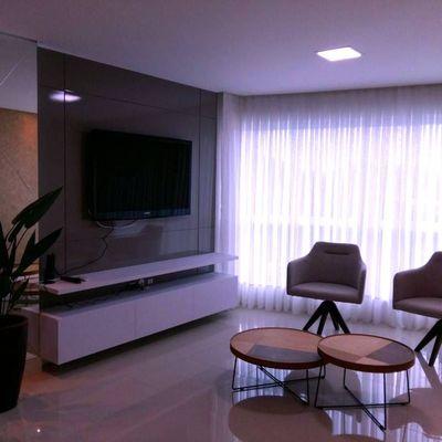 Apartamento para Locação Anual Quadra Mar em Balneário Camboriú