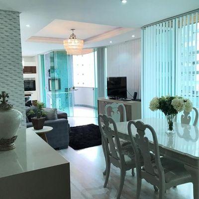 Apartamento pra Locação Temporada, em Balneário Camboriú