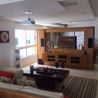 Apartamento Frente Mar para Locação Anual, em Balneário Camboriú
