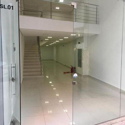Sala Comercial no Edifício Olympo Tower, em Balneário Camboriú