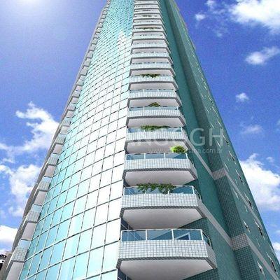 Apartamento à Venda no Edifício Diamond Hill Frente Mar em Balneário Camboriú