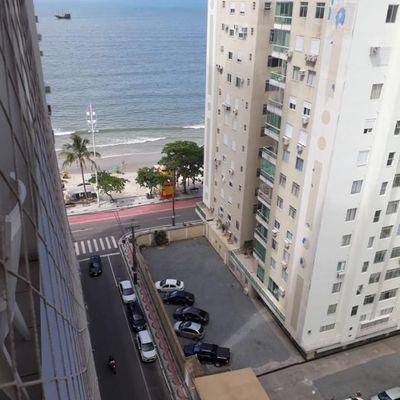 Apartamento à Venda no Edifício Aconcágua Quadra Mar em Balneário Camboriú