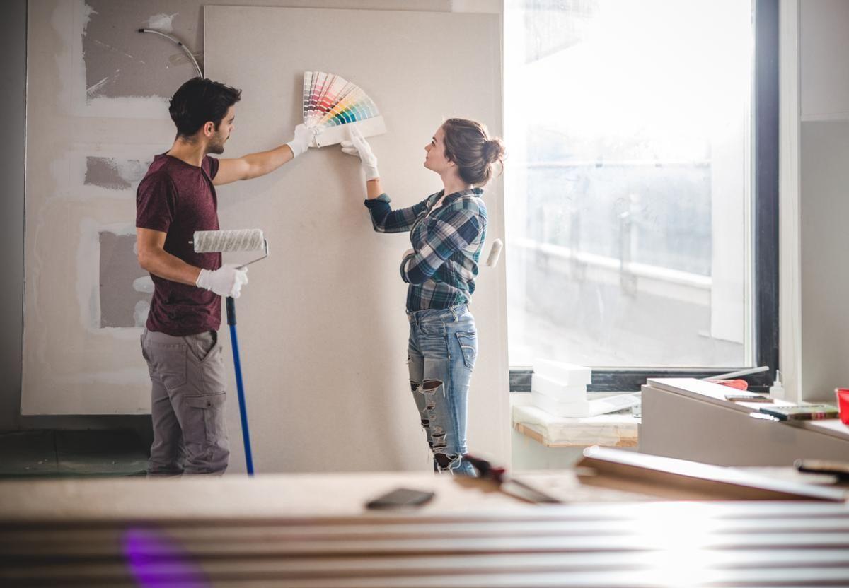 5 dicas para quem vai reformar uma casa ou apartamento