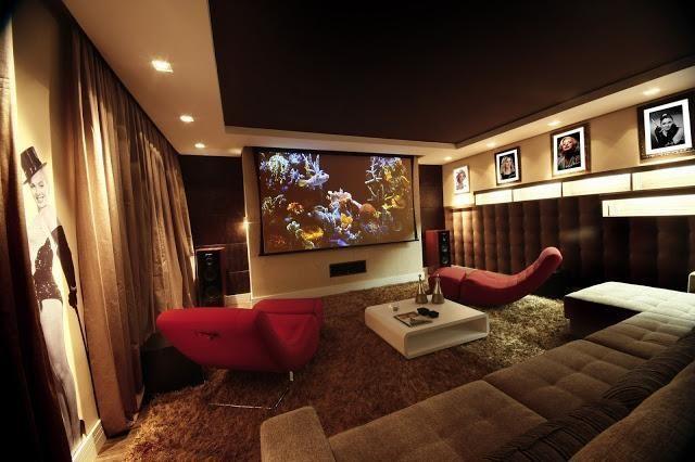Transformando o conforto acústico dos ambientes em casas ou apartamentos