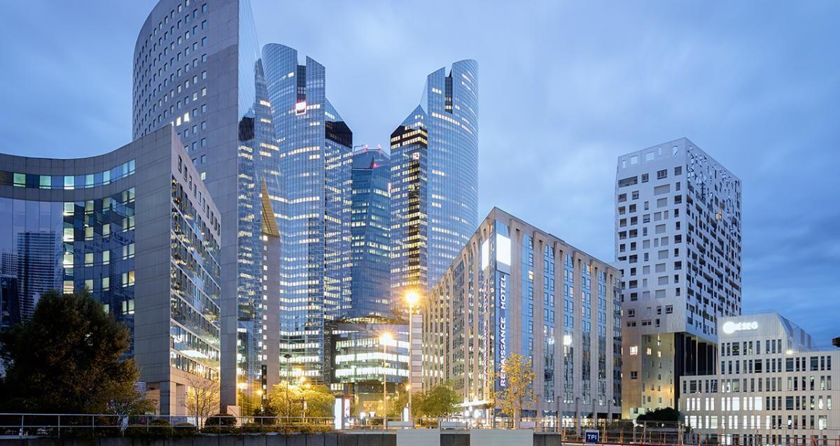 Smart Buildings a sua eficiência energética