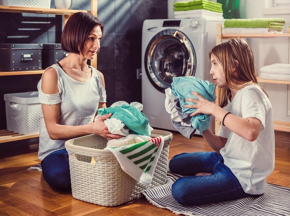 Como organizar a casa com cestos organizadores?