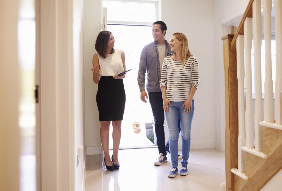 Como funciona a locação anual de casas e apartamentos?
