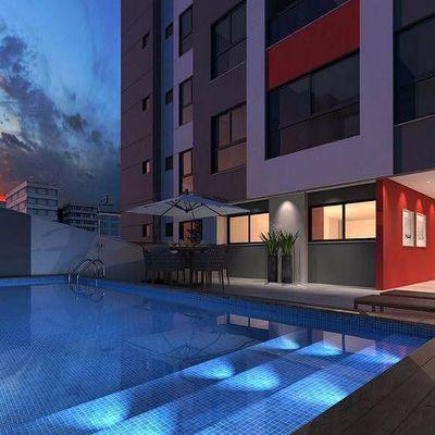 Apartamento  com 2 Dormitorio(s) localizado(a) no bairro Tabuleiro em Camboriu / RS Ref.:A6