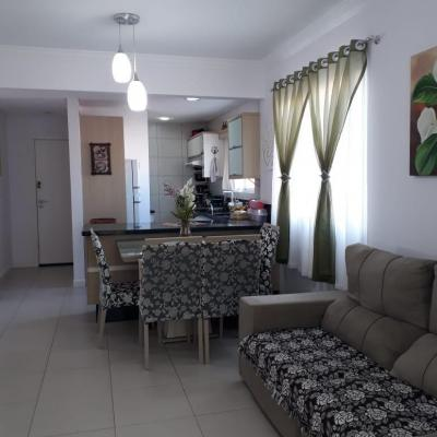 Lindo apartamento para você e sua família