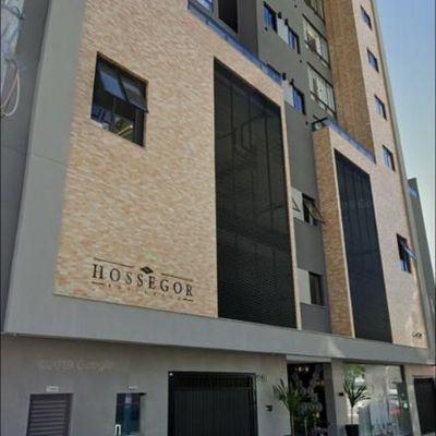 Apartamento 2 quartos no Nações pronto para morar