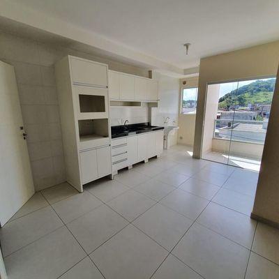 Apartamento 101, Ed. Canto Alegre, 149, Monte Alegre - Camboriú