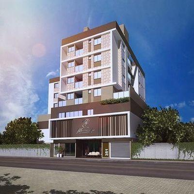 APARTAMENTO 2 quartos,1 garagem no bairro das NAÇÔES em BALNEÁRIO CAMBORIÚ