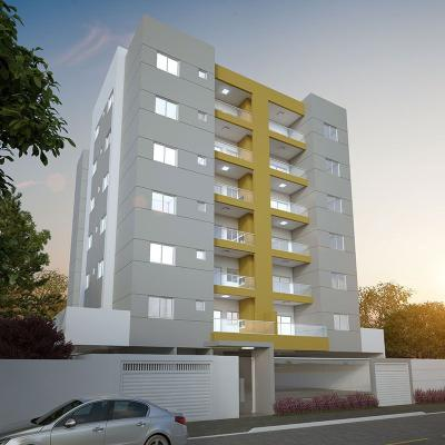 Apartamento no bairro Cordeiros em Itajaí