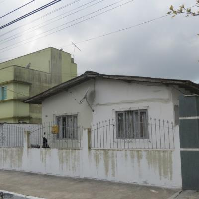 Terreno no bairro Cordeiros em Itajaí
