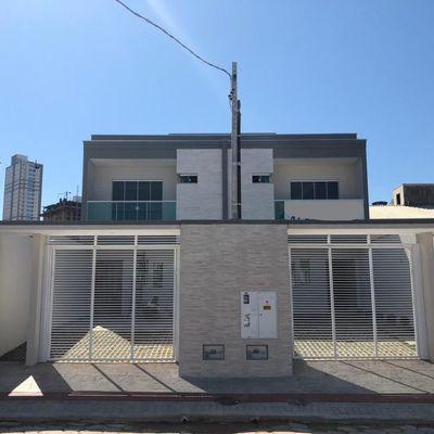 Sobrado no bairro Fazenda em Itajaí