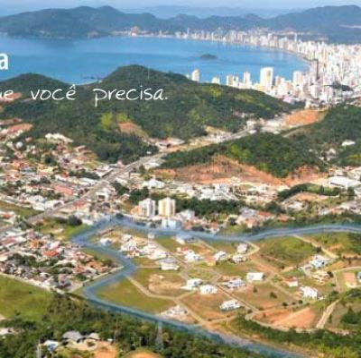 Terreno em Condomínio no bairro Praia Brava em Itajaí