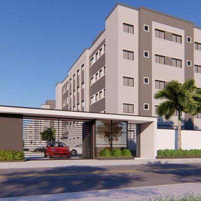 Apartamento no bairro Murta em Itajaí