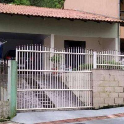 Casa no bairro Fazendinha em Itajaí SC