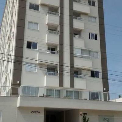 Apartamento no São Vicente em Itajaí