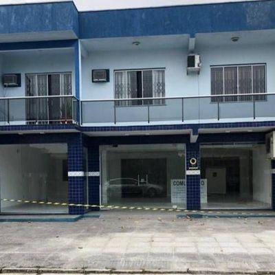 Sala comercial no bairro São João em Itajaí SC