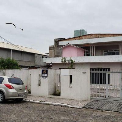 Terreno para Venda ou permuta no bairro São Vicente em Itajaí
