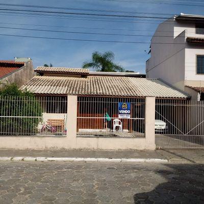 Casa no bairro Murta em Itajaí