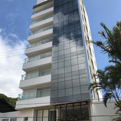 Apartamento na Praia Brava em Itajaí