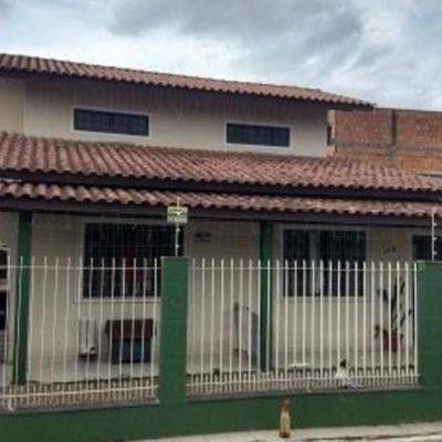 Casa no bairro São Vicente em Itajaí SC