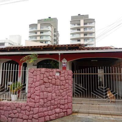 Casa no bairro São João em Itajaí