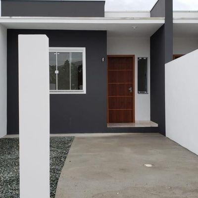 Casa no bairro Cidade Nova em Itajaí