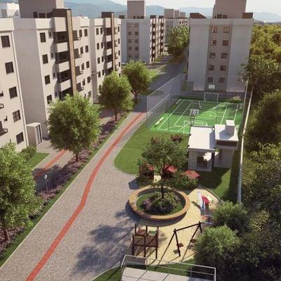 Apartamentos na Murta em Itajaí