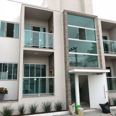Apartamento 3/4 no Bairro Dom Bosco em Itajaí