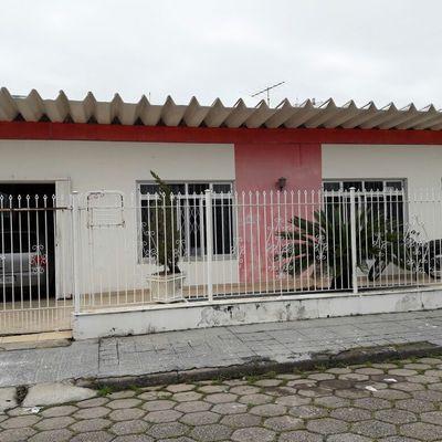 Casa Averbada no bairro São João em Itajaí