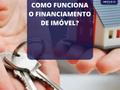 FINANCIAMENTO DE IMÓVEL