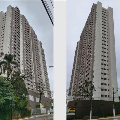 Apartamento No Condomínio Via Araucária