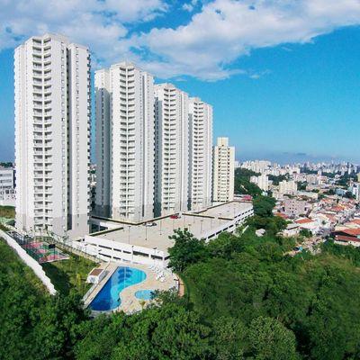 Apartamento no Taboão da Serra