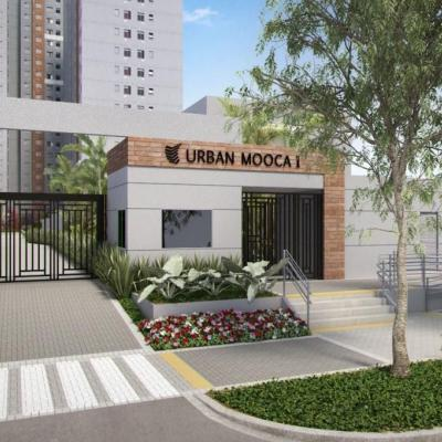 Urban Mooca I