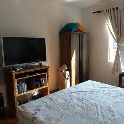 Apartamento Na Bela Vista Centro São Paulo
