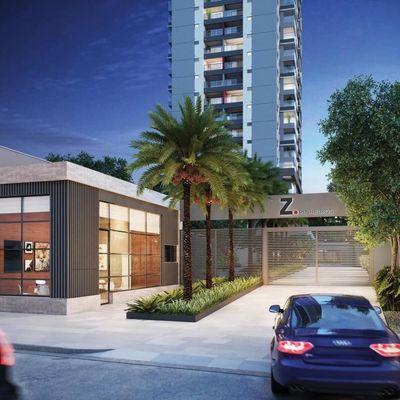 Apartamento Em Pinheiros