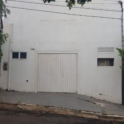 Comercial barracão 150m Jd Bela Vista