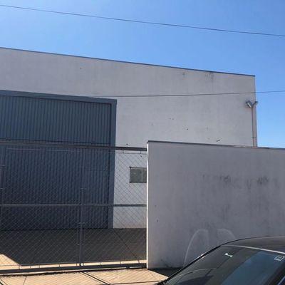 Comercial Barracão 280m Vila Industrial