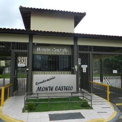 MONTE CASTELO 3 DORM