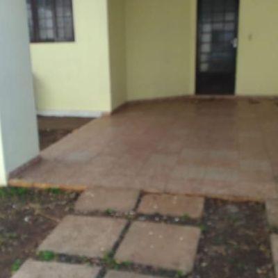 Casa 2 dorm Jd Ouro Verde