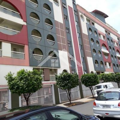 Apartamento 1 dorm Vila Maracy