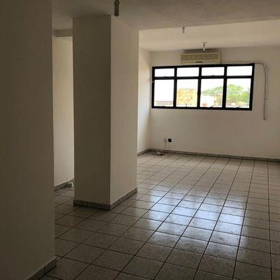 Sala Comercial Mirante Center Jd Infante Dom Henrique
